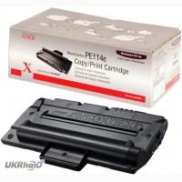 Продам Картридж XEROX WC PE114е (013R00607) Б/у