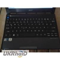 Нерабочий нетбук Acer Aspire One HAPPY (разборка)