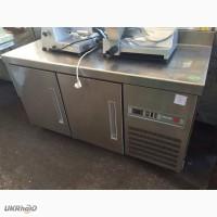 Стол холодильный двухдверный бу Fagor
