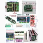 2S 3S 4S Балансир для Li-ion аккумуляторов