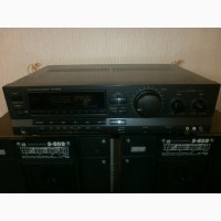 FM Stereo ресивер Techniсs SA-GX200