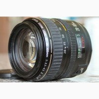 Canon EF 28-105mm f/3, 5 -4, 5 USM