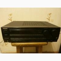 Ресивер Kenwood KR-V7070, 5-ти канальный. Audio-video