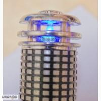 Автомобильный озонатор ионизатор освежитель воздуха