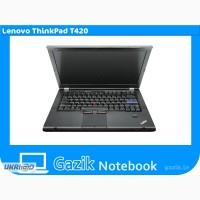 ������� Lenovo ThinkPad T420, i5-2520M (2.5Ghz), 4GB, 160GB HDD