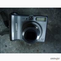 Фотоаппарат 3, 2 мегапикселей Canon PowerShot A510