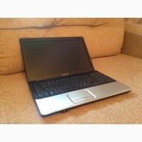 Надежный ноутбук HP Presario CQ61 2ядра состояние нового/