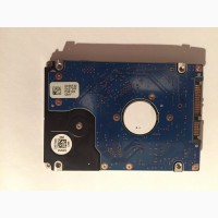 Продам жесткий диск Hitachi 500Gb. Б/у, отличное состояние