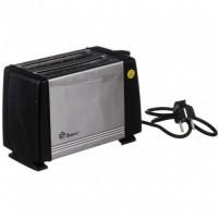 Тостер Domotec MS-3231 с поддоном для крошек 2 отделения 650 Вт 6 режимов