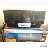 Сушка для фруктов и овощей SATURN ST-FP 8501