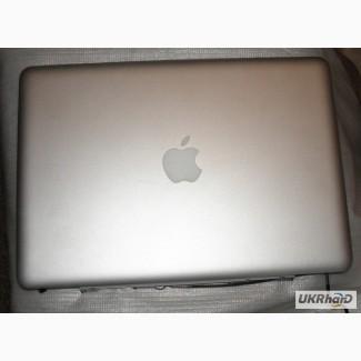 Ноутбук на запчасти MacBook Air A1237