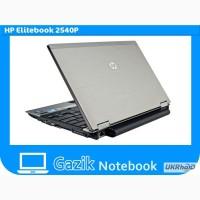 HP EliteBook 2540p, i5-2450M (2.6Ghz), 2GB, 160GB HDD
