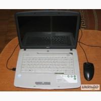 Нерабочий ноутбук Acer Aspire 5315(по запчастям)
