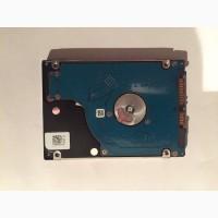 Жесткий диск Seagate для ноутбука 500Gb Slim. Б/у, отличное состояние