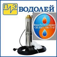 Насос погружной водолей БЦПЭ 0, 5-80 У (После кап.ремонта) ОБМЕН на Ваш