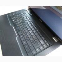 Красивый надежный ноутбук HP Presario CQ62