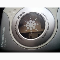 Плеер Panasonic кассетный