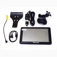 7 Планшет Pioneer 715 - GPS+ 4Ядра+ 8Gb+ Android