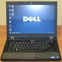 Престижный ноутбук Dell Latitude E5410 (core i3, 4 гига)