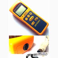 Влагомер для зерновых и сыпучих материал SR7825G (2% 31%RH; -10 60 C). С 4 режимами