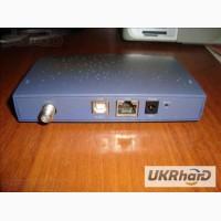 Модем кабельный Воля - Hitron tech Model BRG-35202