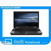 Ноутбук HP Elitebook 8540W, Core i5 M540 (2.53GHz) 8232; , 4GB, 250 Gb HDD