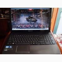 Игровой 4 –х ядерный ноутбук Packard Bell EasyNote TM85