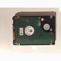 Продам жесткий диск Samsung 1Tb для ноутбука, б/у, отличное состояние