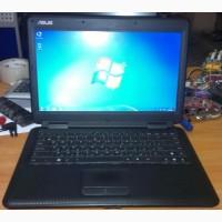 Надежный ноутбук Asus P81IJ (в отличном состоянии)