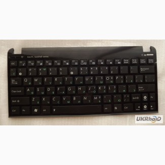 Нетбук на запчасти Asus Eee PC 1015PN