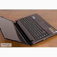 Продается ноутбук Lenovo IdeaPad G580 (в нерабочем состоянии) на запчасти