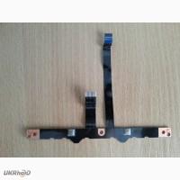Кнопки тачпада ноутбука HP Envy m6-1000 series