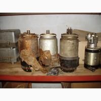 Продам насос маслозакачивающий МЗН-1, МЗН-2, генератор ГСК-1500Ж, реле регулятор РЛ-2М, РК