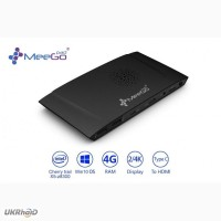 MeeGoPad T09 - мощный Intel мини ПК, 4GB Ram, USB 3.1-Type-C, Multitasking