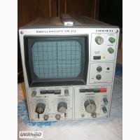 Осциллограф Hameg HM312, 2 канала