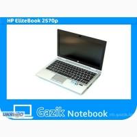 HP Elitebook 2570P/12, 5 (1366 768)/i5-3320M 2, 6 GHz/4Gb/160Gb HDD