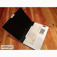 Нерабочий ноутбук Fujitsu Amilo MS 2242(разборка)