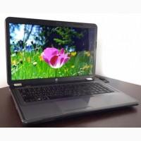 Игровой ноутбук HP Pavilion G7 (4 ядра, 8 гиг)
