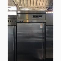 Бу промышленный холодильный шкаф Polaris для кухни ресторанов
