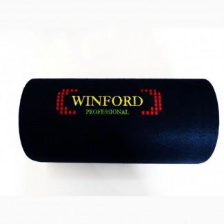 6 Активный сабвуфер бочка Winford 200Вт + BLUETOOTH