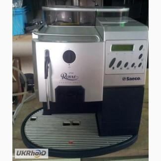 Продаю кофеварки. Прайс Saeco
