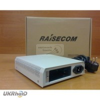 Медиаконвертер Raisecom RC001-1AC Шасси с AC блоком
