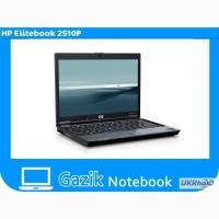 Hp 2510P/12, 5 (1280 800)/Core2Duo U7600 1, 2 GHz/1Gb/80Gb. HDD