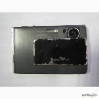 Cверхтонкий фотоаппарат 5.1 МП Sony Cyber-shot DSC-T7