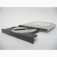Оптические приводы CD-DVD-ROM-RW для ноутбуков IDE/Sata