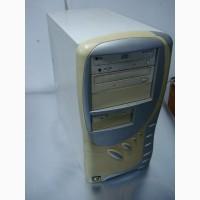 Недорогой компьютер на Intel Pentium 4 1, 4GHz