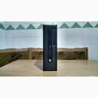 Комп#039;ютер HP Elitedesk 800 G1 SFF, i5-4570 3, 20-3, 60 GHz, 8GB, 500GB, ліценз. Windows