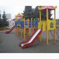 Детские площадки от производителя Бурынский район Сумская область