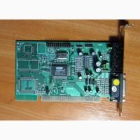 Звуковая карта ESS AudioDrive ES1869F