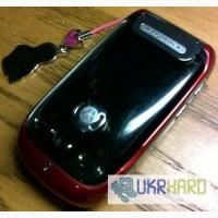 Смартфон Motorola A1200e красный